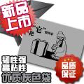 厂家促销特色批发快递袋 17x30 灰色印刷袋 服装袋 可定制 礼物袋